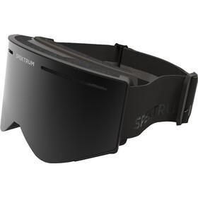 Spektrum Helags Goggle Black Line Edition Black/Black